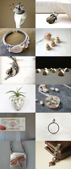 Great Style by Veni and Vili on Etsy--Pinned with TreasuryPin.com