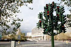 semaforos londres By Diario de un Londinense