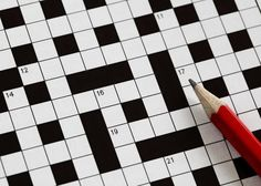 The New York Timescrossword puzzle is like an elderly uncle: lovable and fun but prone to sounding out of touch. Sometimes that fustiness is charming, ...