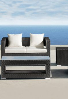 Algarve Outdoor Furniture Collection.