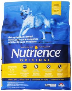 Nutrience Pet Food Now Available Exclusively on Amazon. Visit http://dealtodeals.com/today-deals/nutrience-pet-food-exclusively-amazon/d21862/