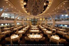 """Celebrity Eclipse (Solstice Class)  Pre-inaugural Cruise  Hamburg, 16-18 April 2010     Fill Your Autoresponder Everytime with the """"Full Meal Deal"""""""