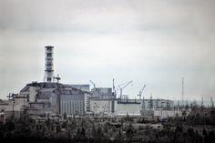 IJzingwekkende fotoreportage van de Tsjernobyl-ramp, vannacht 29 jaar geleden | Flabber