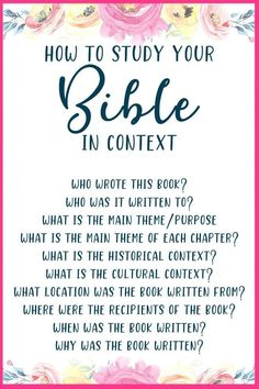 The Ultimate Guide to Micro Bible Journaling [Micro Bible Study in the Margins] - Embracing the Lovely How to Study Your Bible In Context Bible Study Plans, Bible Study Notebook, Bible Study Guide, Bible Study Journal, Scripture Study, The Words, Bible Studies For Beginners, Bible Notes, Bible Bible