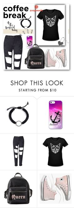 """Snapmade"" by kengy-x ❤ liked on Polyvore featuring Charlotte Russe, Madewell and Old Navy"