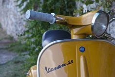 Vespa by djchristus / christian harnisch, via Flickr