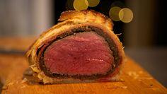 Beef Wellington - recept | 24Kitchen