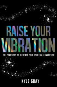 Kyle Gray's phenomenal psychic gifts have made him one of the UK's most popular experts in the field. Now, in Raise Your Vibration, Kyle teaches readers how they too can develop their psychic abilities and discover the powerful talents within them.