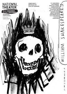 TRIVITOWN: Hamlet / Macbeth / King Lear