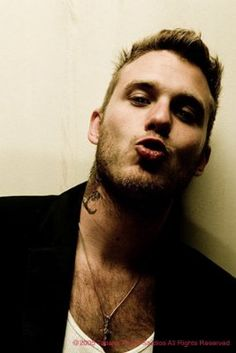 Eric Lively.