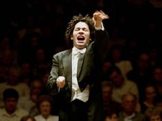 What, you think perfectly orchestrated symphonies happen because of practice?