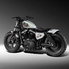Kruse Design Harley Davidson