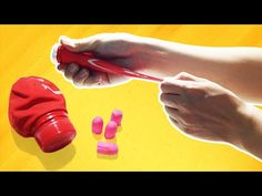 How to make a Slingshot Gun very simple and strong -Toy Weapon