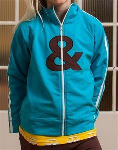 me&i präsentiert in seiner aktuellen #Kollektion einen super praktischen #Sweater zum Kombinieren.