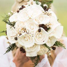 Mint Mini Chorki Flowers Set of 15 mint mini chorki sola Winter Bridal Bouquets, Rustic Bridal Bouquets, Winter Wedding Flowers, Wedding Bouquets, Bridal Shower Centerpieces, Floral Centerpieces, Bridal Shower Games Prizes, Bridal Braids, Sola Flowers