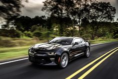High Quality chevrolet camaro ss pic by Lark Sheldon (2017-03-22)