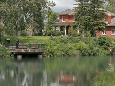 Visiting Calgary And Area Parks Calgary Wedding Venues, Walker House, Whimsical Wedding, Park, Events, Weddings, Beautiful, Wedding, Parks