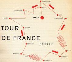 Tour De France 1928 | Flickr - Photo Sharing!