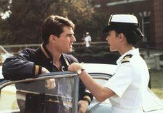 A Few Good Men (1992) - Starring Tom Cruise, Demi Moore and Jack Nicholson, Dir. Rob Reiner