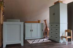 Stoere / unieke Babykamer Filing Cabinet, Storage, Furniture, Home Decor, Purse Storage, Decoration Home, Room Decor, Home Furnishings, Index Cards