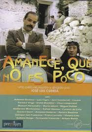 Hajnalodik (1981) R: José Luis Cuerda