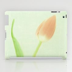 Tulip Art  iPad Case by secretgardenphotography [Nicola] - $60.00