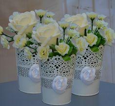 Svatební+dekorace+3+kusy+Krásná
