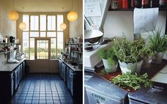 Darina Allen's Ballymaloe Cookery School | You can take an afternoon cooking lesson! That would be really fun