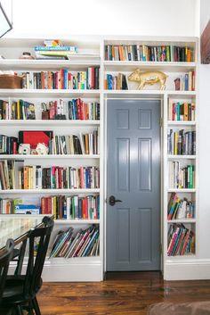 House Tour: A Modern & Cozy Santa Monica Cottage | Apartment Therapy