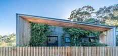 Gallery of Willunga House / Rfk-Studio - 13 Landscape Elements, Landscape Design, Peter Barnes, Cad Drawing, Built Environment, Photo Studio, Pergola, Outdoor Structures, Interior Design