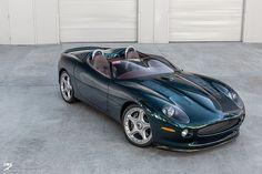 Concept Car Jaguar XK180