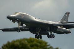 USAF B-2B - Ellsworth AFB