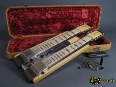 national lap steel - Google Search