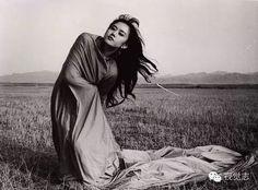 Great dancer Yang Liping