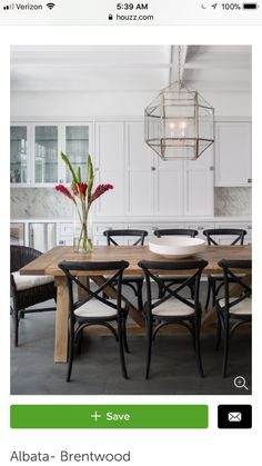 20 Inexpensive Dining Chairs That Don t Look Cheap