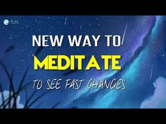 Abraham Hicks 2017 - New Way To Meditate To See Fast Changes - YouTube