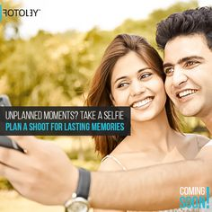 Unplanned moments? Take a #Selfie.  Plan a shoot for #lastingmemories.   #Photography #HirePhotographer #ProfessionalPhotographers