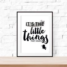 40% OFF Most popular items Typography quote by LUCIAandLUCIANA