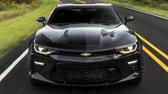 Chevrolet : un V8 atmosphérique pour la prochaine Camaro Z/28 ?