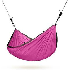 LA SIESTA Colibri - Parachute Silk Single Travel Hammock with Integrated Suspension Outdoor Hammock, Outdoor Decor, Hammocks, Best Camping Hammock, Plastic Grocery Bags, Single Travel, Great Christmas Gifts, Rain, Marvel