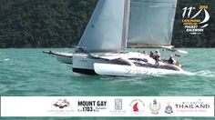 Cape Panwa Hotel Phuket Raceweek 2014  Review