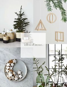 The Design Chaser: Christmas Inspo + BNZ GoodHome Giveaway