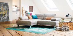 Iman | Ewald Schillig brand - Hersteller von Polstermöbel, Sofas, Sessel und Sitzgruppen