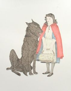 art-documents:    Kiki Smith / friend 2008