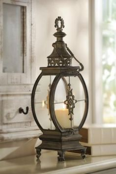 119 Best Decorating With Lanterns Images On Pinterest Candle