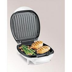 Hamilton Beach HealthSmart Indoor Grill  25270 great for quick meals ** Find out more about the great product at the image link. (Amazon affiliate link)