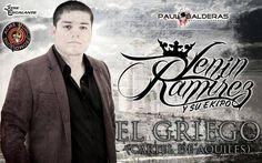 Lenin Ramirez - El Griego (Cartel De Aquiles) | Sinaloa-Mp3