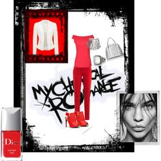 A fashion look from July 2014 featuring red off shoulder top, Forever New and STELLA McCARTNEY. Browse and shop related looks. Red Off Shoulder Top, Jane Norman, Forever New, Christian Dior, Stella Mccartney, Going Out, Girl Outfits, Fashion Looks, David Yurman