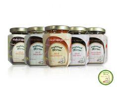 Salsas Mamá Alicia 5 Pack de 265 ml http://gourmet.mequedouno.com.mx