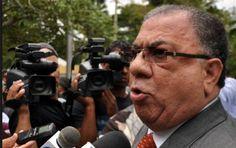 Ministro Interior Y Policía Toda Sociedad Debe Luchar Contra La Delincuencia